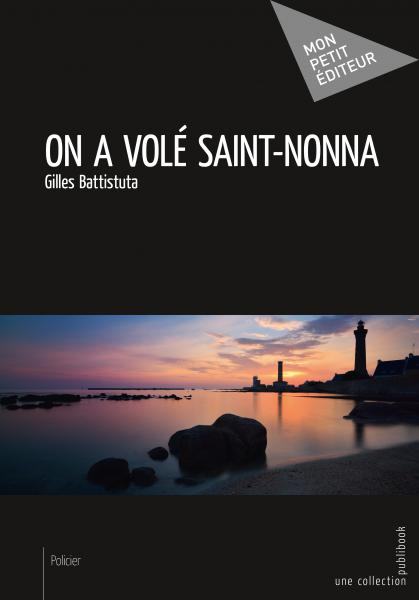 On a volé Saint-Nonna